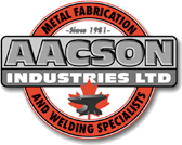 Aacson Industries Logo